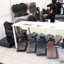 Výstava Kamenár 2013