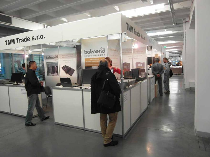 Výstava Kamien-Stone 2013